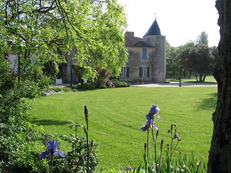 chateau B 1