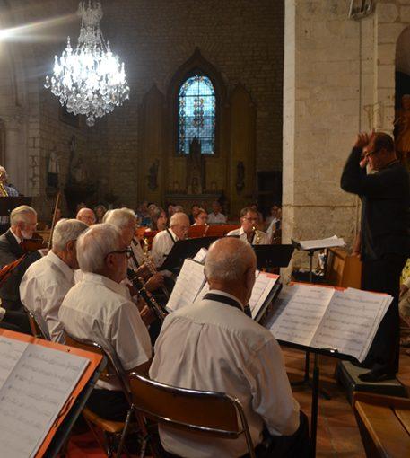 Actu concert philharmonique intro