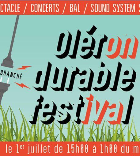 Actu festival oleron durable intro