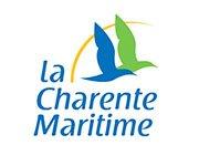 la charente maritime logo