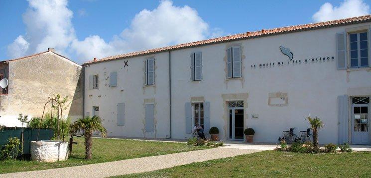 Musée de l'ile d'Oléron