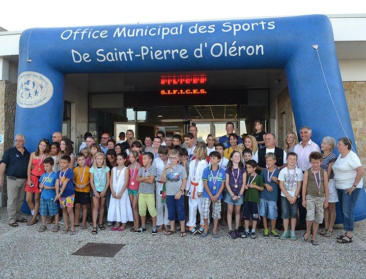L 39 office municipal des sports site officiel de la ville - Office du tourisme st pierre d oleron ...